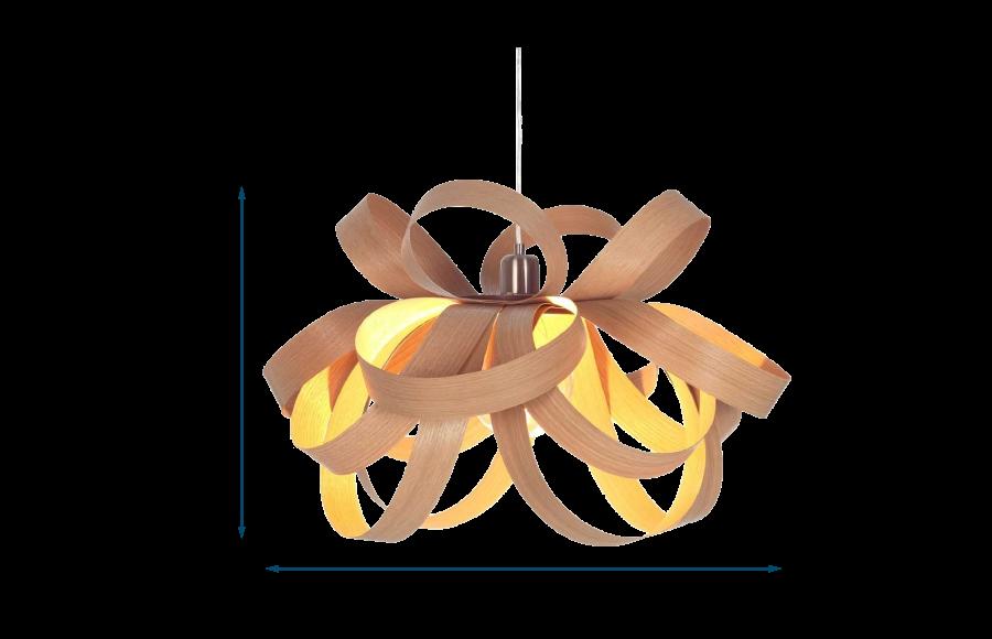 Skipper Pendant Light