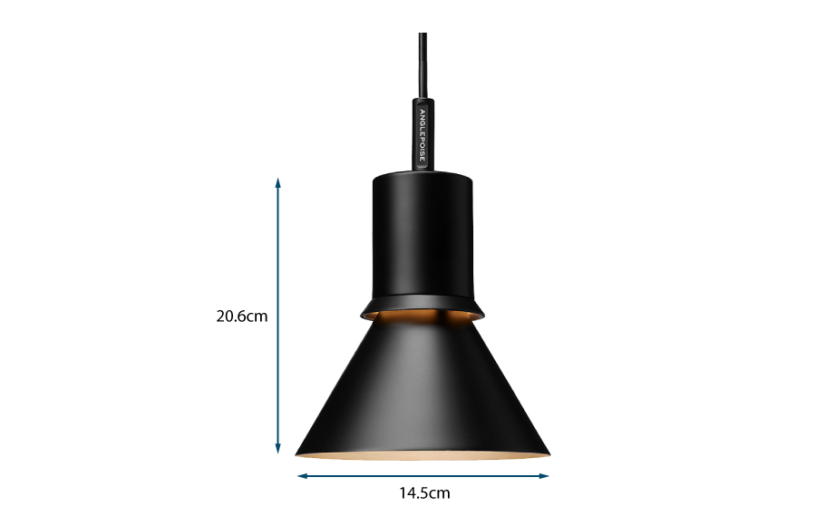 Type 80 Pendant Light